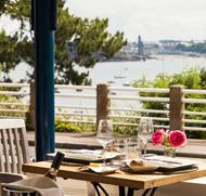 go chic luxe hotels in bretagne frankrijk. Black Bedroom Furniture Sets. Home Design Ideas