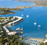 Elounda Beach Hotel & Villas - Kreta-Heraklion