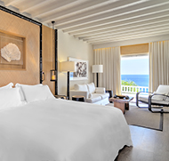 Santa Marina Resort & Villas, a luxury collection resort - Mykonos