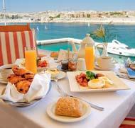 Grand Hotel Excelsior VaLletta - Valletta