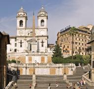 Hassler - Rome