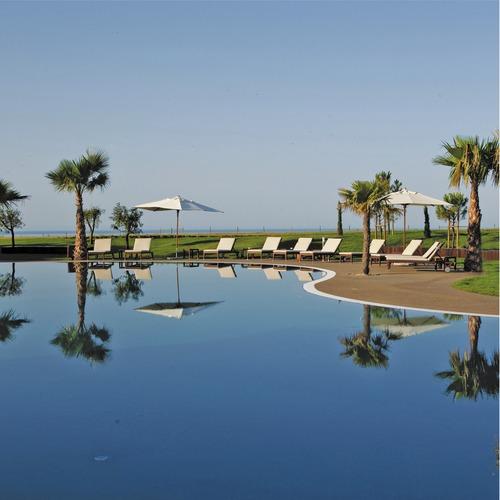 Cascade wellness & lifestyle Resort - Algarve