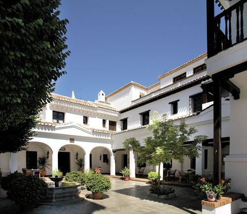 La Bobadilla, a Royal Hideaway Hotel - Andalucia