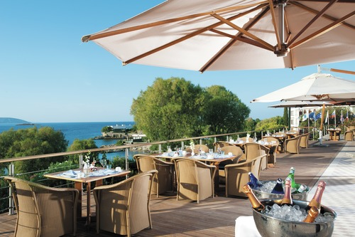 Grand Resort Lagonissi - Atheense Rivièra