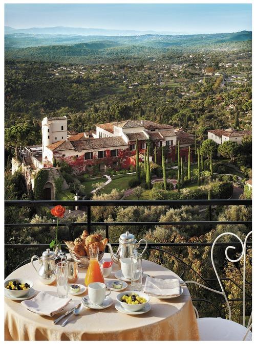 Go chic h tels de luxe c te d 39 azur varoise france for Hotel de luxe en france