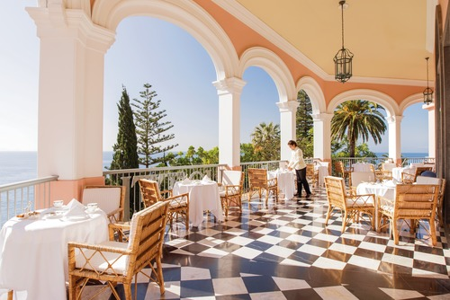 Belmond Reid's Palace - Madeira