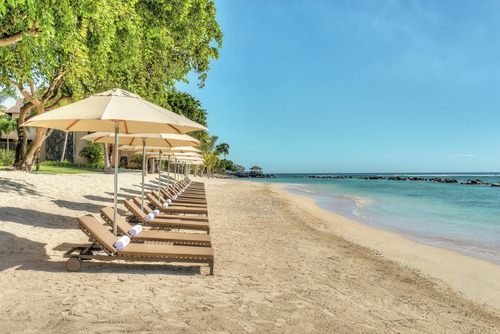 The Westin Turtle Bay Resort & Spa - Mauritius