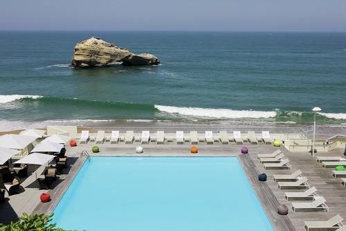 Sofitel Biarritz Thalassa sea & spa - Pays Basque