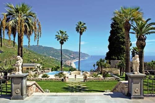 The Ashbee - Sicilia