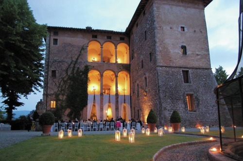 Relais La Suvera - Toscana