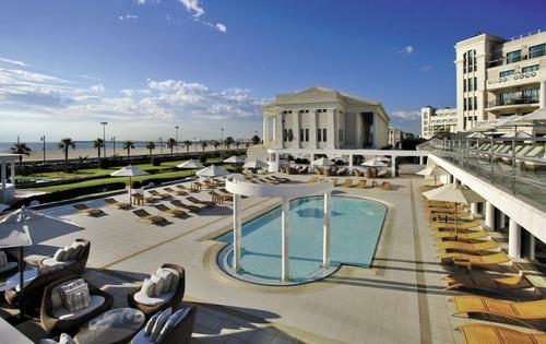Las Arenas Balneario Resort - Valencia