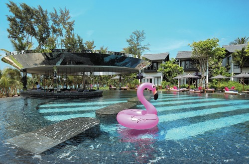 Go Chic - Baba Beach Club Phuket