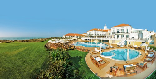 Praia d'El Rey Marriott Golf & Beach Resort - Centro Portugal