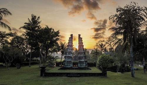 The Chedi Club Tanah Gajah - Bali