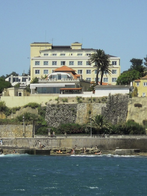 Palacio Estoril