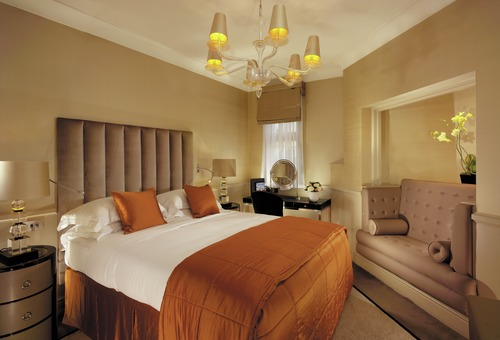 go chic h tel de luxe st james 39 s hotel club mayfair in londres grande bretagne visualisez. Black Bedroom Furniture Sets. Home Design Ideas