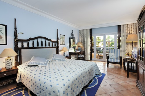 Go Chic - Seaside Grand Hotel Residencia