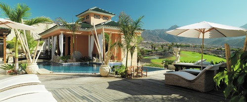Royal Garden Villas & Spa - Tenerife