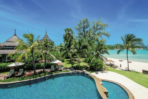 Go Chic - Royal Muang Samui Villas